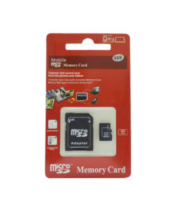 Memorias Micro SD