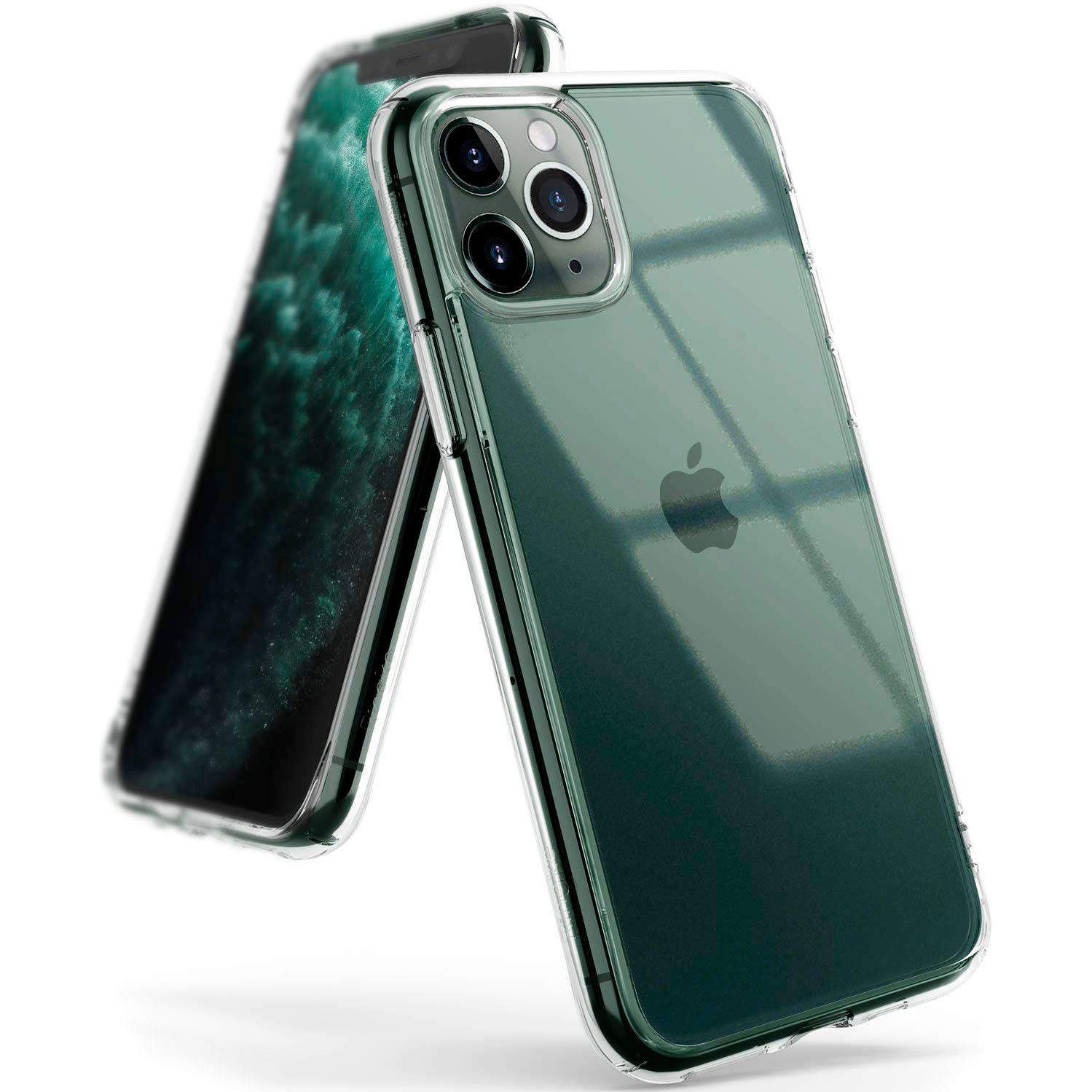 Funda iPhone 11 iPhone 11 Pro 11 Pro Max Funda Transparente