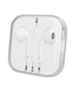 audífonos In-Ear tipo original