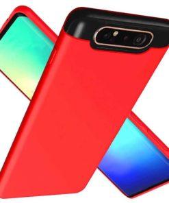 Carcasa TPU de Colores para Samsung series A