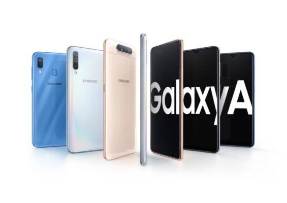 Samsung-serieA