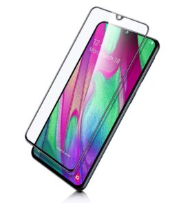 Lámina de Vidrio Templado 6D para Samsung
