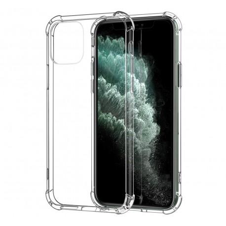 La funda transparente llega al iPhone 11 y al iPhone 11 Pro